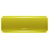 Sony Srs Xb21 Extra Bass Waterproof Bluetooth Nfc Portable Speaker With Led Ring Lighting Yellow