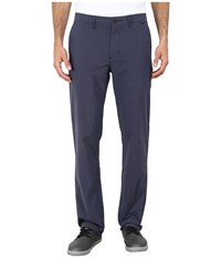Travis Mathew Hough Pants Iris Men's Casual Pants Multi