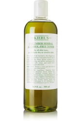 Kiehl's Cucumber Herbal Alcohol Free Toner 500Ml