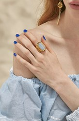 Women's A Peace Treaty 'Magdelena' Statement Ring