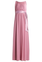Dorothy Perkins Natalie Maxi Dress Pink Rose