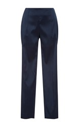 Sachin Babi And Midnight Margaret Jacquard Pant Navy