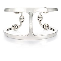 Hoorsenbuhs Women's Phantom Cage Cuff No Color