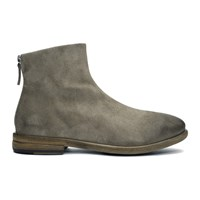 Marsell Grey Listolo Invernale Boots