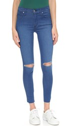 James Jeans Twiggy Ankle Legging Malibu Raw