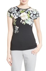 Ted Baker Women's London Veeni Print Tee