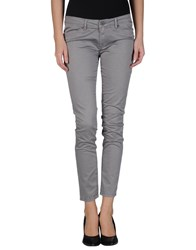 Kaos Trousers Casual Trousers Women Dove Grey