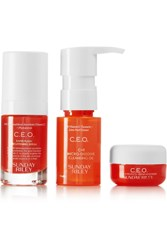 Sunday Riley Vitamin C Set One Size Colorless