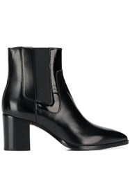 Santoni Pointed Toe Ankle Boots 60