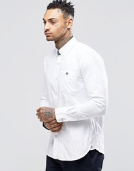 Aape By A Bathing Ape Shirt In Slim Fit White