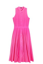 Raoul Blossom Dress Pink