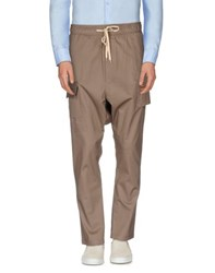Yes London Trousers Casual Trousers Men Khaki