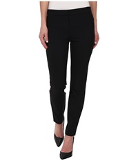 Calvin Klein Trouser Pants Black Women's Casual Pants