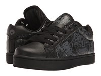 Osiris Troma Redux Little Kid Big Kid Maxx242 Tres Men's Skate Shoes Black