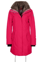Gaastra Hailstone Winter Coat Bougainville Pink