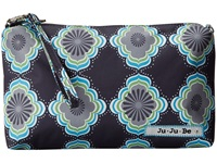 Ju Ju Be Be Quick Wristlet Purse Bag Moon Beam Wristlet Handbags Taupe