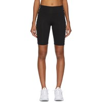 Nike Black Air Bike Shorts