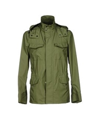 Allegri Jackets Military Green