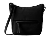 Ecco Sp T Crossbody Black Tote Handbags