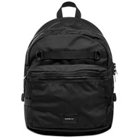 Sandqvist Elton Backpack Black