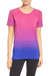 Brooks Women's 'Streaker' Short Sleeve Tee