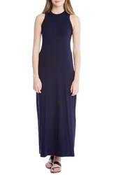 Karen Kane Women's High Neck Maxi Dress