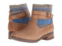 Caterpillar Casual Bethany Warmed Tribal Women's Boots Beige