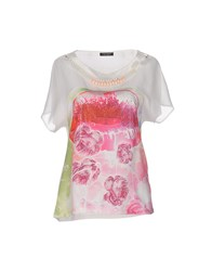 Cristinaeffe Blouses Pink