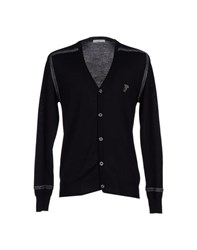 Versace Collection Knitwear Cardigans Men