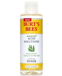 Burt's Bees Natural Acne Solutions Clarifying Toner 5 Fl. Oz.