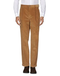 Brooks Brothers Casual Pants Camel
