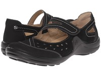 Romika Maddy 11 Black Women's Sandals