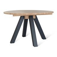 Garden Trading Clockhouse Dining Table Carbon
