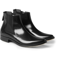 Adieu Type 21 Polished Leather Chelsea Boots