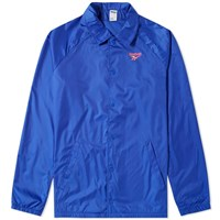 Reebok Coach Jacket Blue
