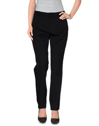Bouchra Jarrar Casual Pants Black