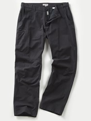 Craghoppers Kiwi Trek Trousers Black