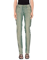 Galliano Jeans Military Green