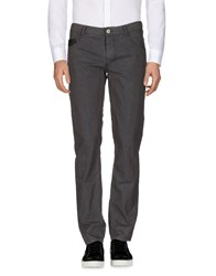 Ermanno Scervino Street Casual Pants Lead