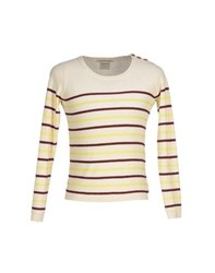Maison Scotch Knitwear Jumpers Men