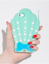 Pixie Market Valfre Shell Iphone 3D Case
