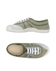 Kawasaki Sneakers Military Green