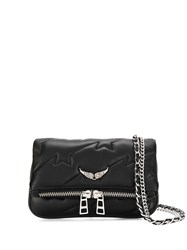 Zadig And Voltaire Rock Nano Zv Quilted Bag 60
