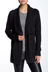 Tart Bain Wool Coat Black