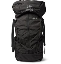 Arc'teryx Kea 37 Shell Backpack Black