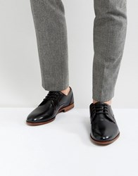 Ted Baker Iront Derby Shoes Black