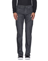M.Grifoni Denim Denim Denim Trousers Men Lead