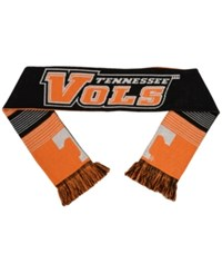 Forever Collectibles Tennessee Volunteers Reversible Split Logo Scarf Orange