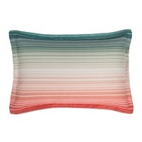 Olivier Desforges Marcello Pillowcase Multicolour 50X75cm