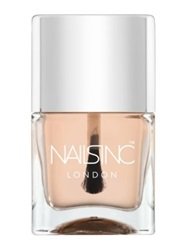 Nails Inc Kensington Caviar 45 Second Top Coat 0.49 Oz. No Color